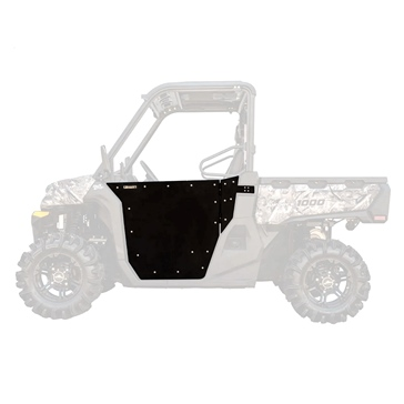 Super ATV Full Door Fits CFMoto - UTV - Complete door