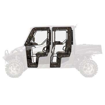 Super ATV Full Door Fits Polaris - UTV - Complete door
