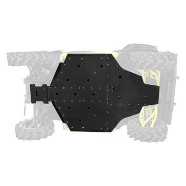 Super ATV Plaque protectrice complète Can-am