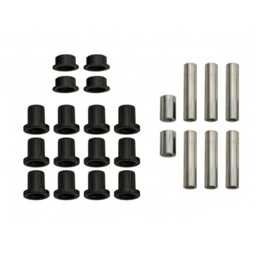 SUPER ATV HDPE A-Arm Bushing Kit - OE Polaris