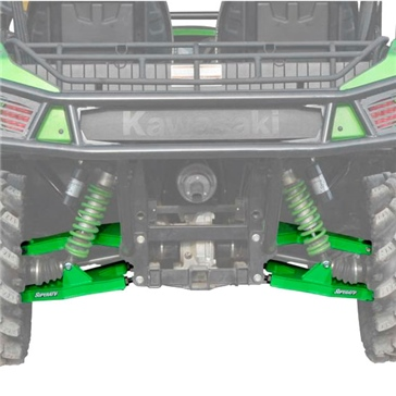 Super ATV AtlasPro High Clearance A-Arm Kawasaki