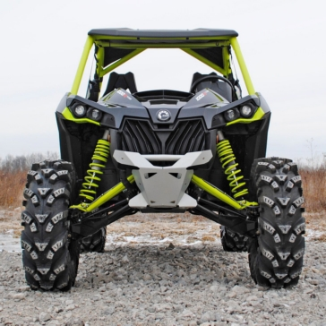 Super ATV Ensemble de relèvement de suspension «Small» Can-am - +3""