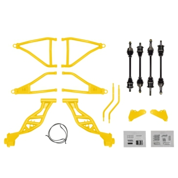 SUPER ATV Large Lift Kit +6""