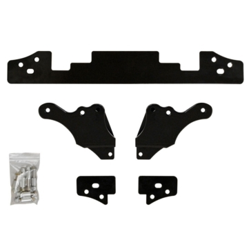 Super ATV Small Lift Kit Fits Can-am - +2""