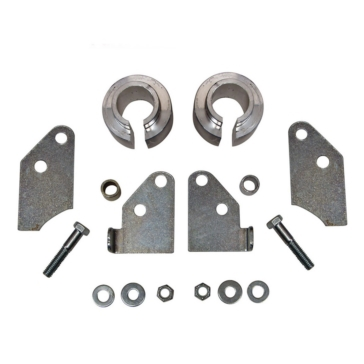 Super ATV Small Lift Kit Fits Honda - +2""