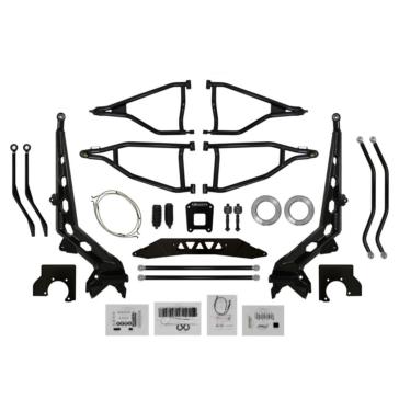 """SUPER ATV Ensemble de grand relèvement +7"""" à 10"""""""