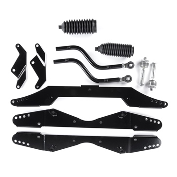 Super ATV Small Lift Kit Fits Polaris - +5""