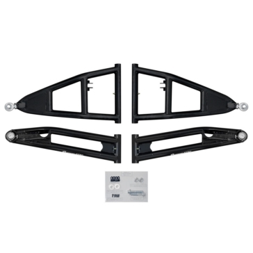 SUPER ATV Lift Kit Long Travel +5""