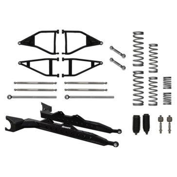 SUPER ATV Lift Kit Long Travel +3""