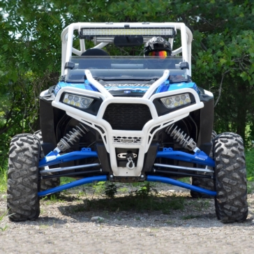"""+3"""" SUPER ATV Lift Kit Long Travel"""