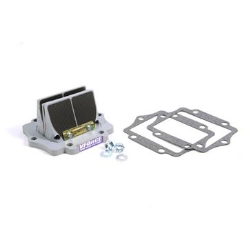 Boîte à clapet VForce3 MOTO TASSINARI