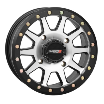 Dragon Fire Racing SB-3 Beadlock UTV Wheel