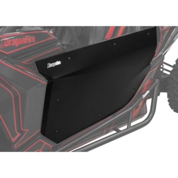 Dragon Fire Racing Ensemble de porte Pursuit Can-am - UTV - Porte complète
