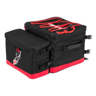Dragon Fire Racing Sac Sidekick Mini Venture