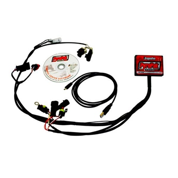 Dragon Fire Racing PyroPak Fuel Controller