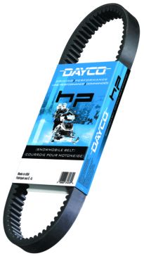 HP3020 DAYCO HP (High Performance) Snowmobile Belt