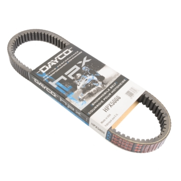HPX5008 DAYCO HPX (High Performance Extreme) Snowmobile Belt