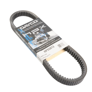 HPX5013 DAYCO HPX (High Performance Extreme) Snowmobile Belt
