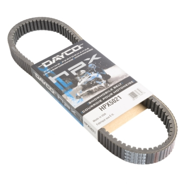 HPX5021 DAYCO HPX (High Performance Extreme) Snowmobile Belt