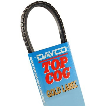 DAYCO Courroie Top Cog Gold Label
