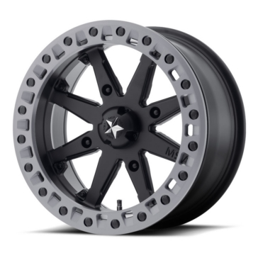 MSA WHEELS M31 Lok2 Wheel 14x7 - 4/110 - 0 mm