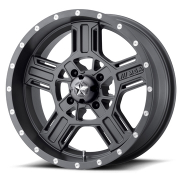 MSA WHEELS M32 Axe 4/137 - 15x7 - +0 mm