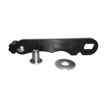 ROUSKI Retractable Wheel Lever Arm, Polaris