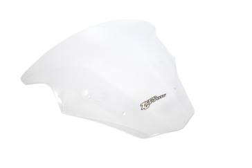ZERO GRAVITY SR Series Windscreen Front - Kawasaki - Acrylic Plastic