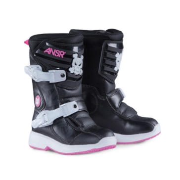 Answer Racing Bottes de MX PEE WEE Enfant - MX