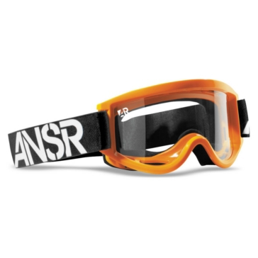 Answer Racing Lunettes Nova, jeune Orange