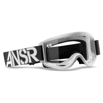 Answer Racing Lunettes Nova Blanc
