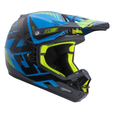 Casque Hors-Route AR3 ANSWER RACING Align