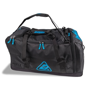 Answer Racing Gear Bag with Roller