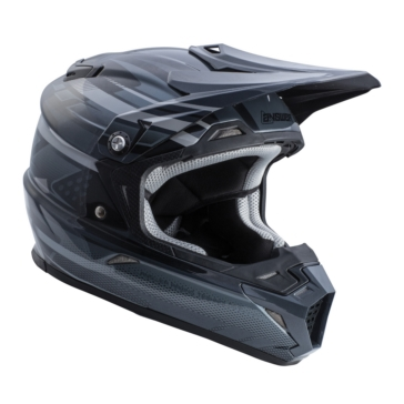 Casque Hors-Route AR5 Answer Racing Mips