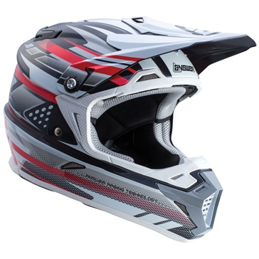Answer Racing Casque Hors-Route AR5 Mips
