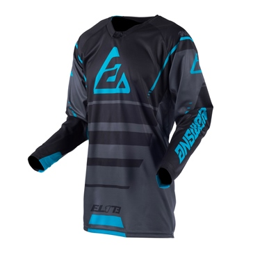 Answer Racing Maillot Elite Force Homme