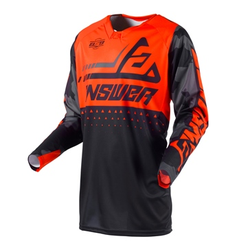 Answer Racing Maillot Elite Discord Homme