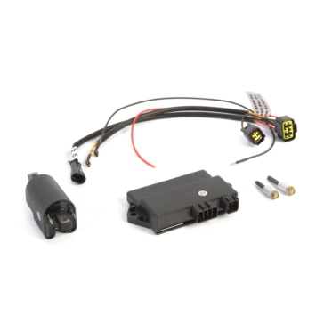 Kimpex HD Ignition conversion kit AC to DC Fits Polaris - 325000