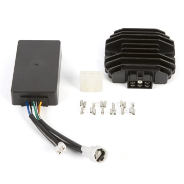 Kimpex HD Voltage Regulator Rectifier & CDI Box Kawasaki - 325004