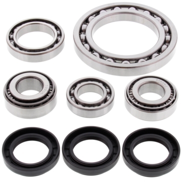 Kimpex HD HD Bearing Suzuki, Arctic cat