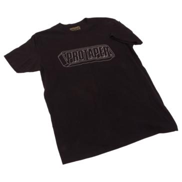 Pro Taper T-shirt 3D Men