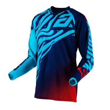 Answer Racing Syncron Air Flow Jersey Junior