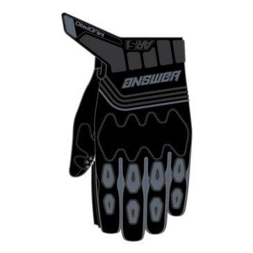 Answer Racing Gants AR5 Mud Pro Homme