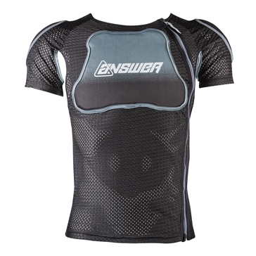 Answer Racing Apex Jersey - Short Sleeve Men