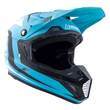 Answer Racing Casque Hors-Route AR5 Pulse