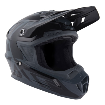 Answer Racing AR1 Off-Road Helmet, Kid Edge