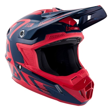 Answer Racing AR1 Off-Road Helmet Edge