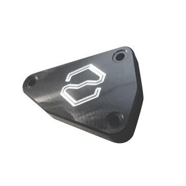 ITEK Reservoir Cover Cap Brake - Triangular