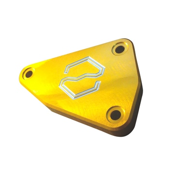 ITEK Reservoir Cover Cap Brake - Triangular