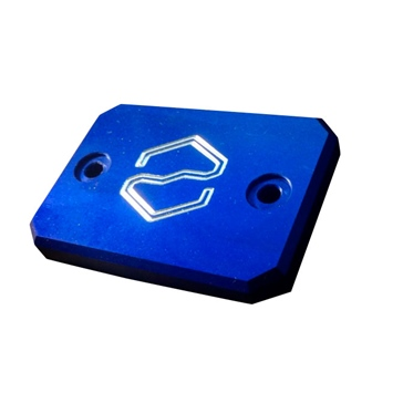 ITEK Brake Fluid Reservoir Cover Cap